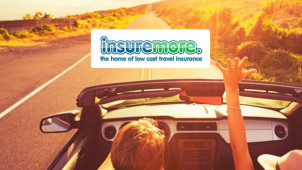 Up to 20% Off Travel Insurance at Insure More Travel Insurance