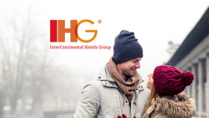 Up to 30% off Plus a £10 Amazon.co.uk Gift Card with Bookings at IHG