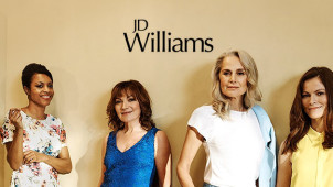 15% Off First Orders at JD Williams