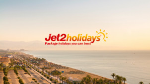 £100pp Off Selected Holidays at Jet2holidays