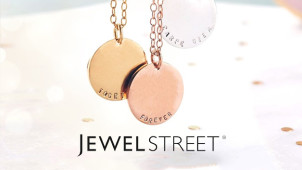 Men's Cufflinks from £59  at Jewel Street