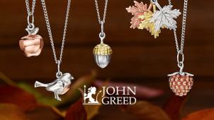 25% off Orders at John Greed Jewellery