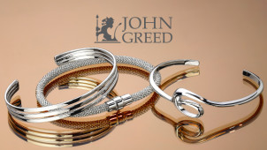 Up to 50% Off in the Spring Sale at John Greed Jewellery