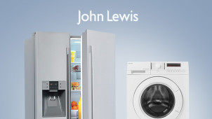 Up to 20% off with John Lewis Price Match