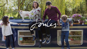 Up to 50% off in the Clearance at Joules