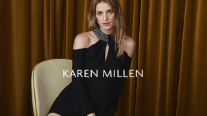 Extra 30% off the Up to 70% Sale at Karen Millen