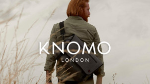 30% Off Lightweight Laptop Backpacks at Knomo