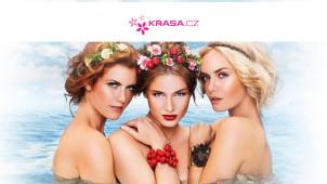 Slevový kupon -8% na váš nákup od Krasa.cz