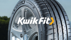 20% Off Service Bookings on Interim or Full Services at Kwik Fit