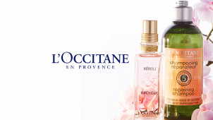 7 Piece Hand-Cream Collection on Orders Over €50 at L'Occitane