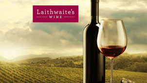 £25 Off First Orders Over £69.99 at Laithwaite's Wine