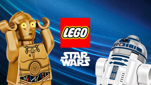 Star Wars LEGO from £10