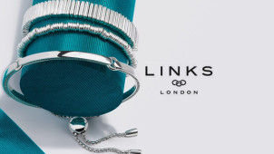 10% Off First Orders Over £100 at Links of London
