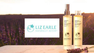 Free Full-Sized Shampoo & Conditioner with Your Daily Routine Orders at Liz Earle
