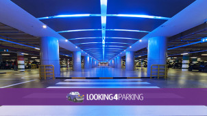 Up to 25% off Airport Parking at London Heathrow Airport
