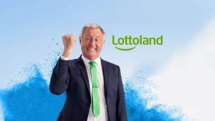 €59 Million Jackpot! 3 EuroMillions Bets plus 5 Piggy Bank Scratchcards for €2 at Lottoland