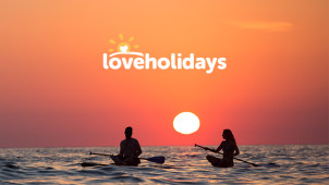 Extra £30 off Bookings + Up to 50% off in the Sale at Loveholidays.com