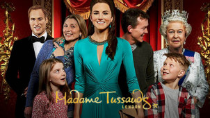 Up to 50% Off Multi-Attraction Tickets at Madame Tussauds
