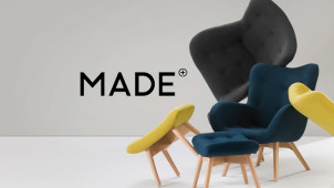 40% Off in the Mid Summer sale at Made.com