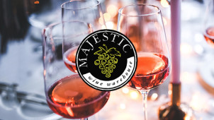 £20 Off Orders Over £150 at Majestic Wine