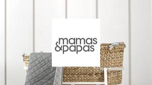 Extra 10% Off All Furniture at Mamas & Papas