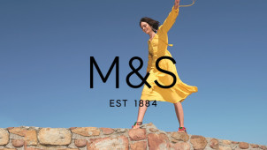 £5 Off all Food Orders Over £35 at Marks & Spencer