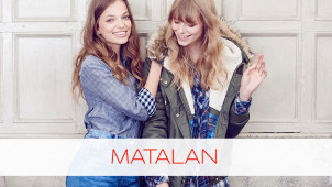 Up to 70% off in the Sale at Matalan