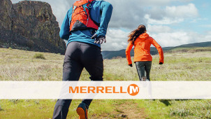 Find 40% Off in the Summer Sale at Merrell