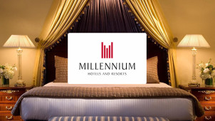 Up to 40% Off European Hotels at Millennium Hotels & Resorts