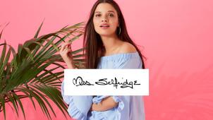 20% Off Orders at Miss Selfridge