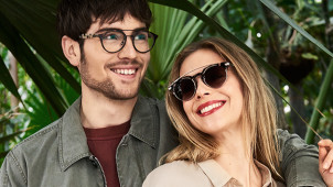 12% Off Orders at Mister Spex