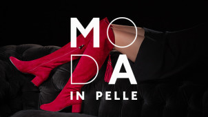 Win a £250 Shopping Spree When You Sign Up to the Newsletter at Moda in Pelle