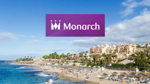 Family Holidays from £199pp at Monarch Holidays