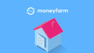 Free Management Fees for First £10,000 investment at Moneyfarm