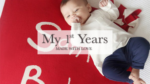 12% off Personalised Gifts at My 1st Years