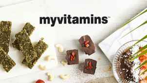 45% Off Proteins & Superfoods at myvitamins