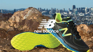 15% Off Orders at New Balance