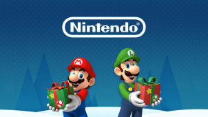 Up to 80% off Items at Nintendo
