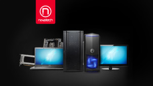 Up to 30% and More off in the Clearance at Novatech