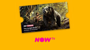 14 Day Free Sky Cinema Trial Plus £20 Retail Voucher when you pay for you first month at NOW TV