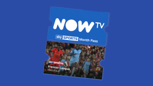 50% Off Sky Sports and Entertainment Pass Bundles at NOW TV