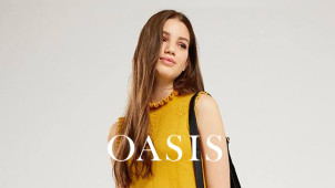 Find 70% Off in the Mid Summer Sale at Oasis