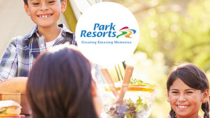 Up to £150 off Bookings for 2017 at Park Resorts