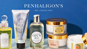 Up to 50% Off Items (Including Selected Fragrances) in the Sale at Penhaligon's