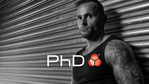 10% off Orders at PhD Supplements
