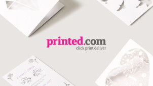 £10 Off Orders Over £50 Or More at Printed.com