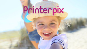 60% off Orders at PrinterPix