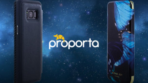 10% Off Samsung Galaxy S8 Cases at Proporta