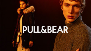 10% off Orders Over £50 at Pull & Bear