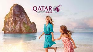 Up to 15% Off Flights at Qatar Airways